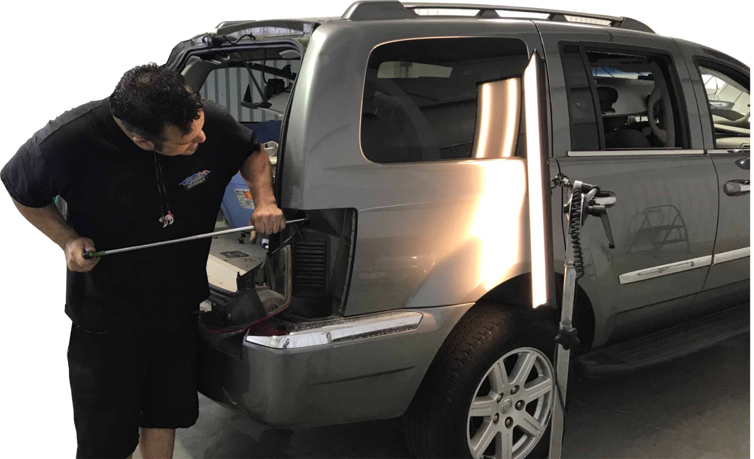 Rocky Top Auto >> Rocky Top Dent Auto Hail Repair Experts
